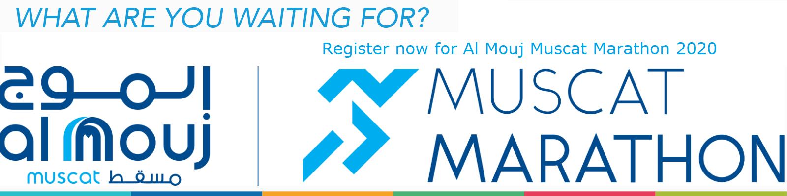 Muscat Marathon 2020